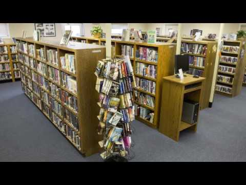 Public Library Virus Lady Prank Call