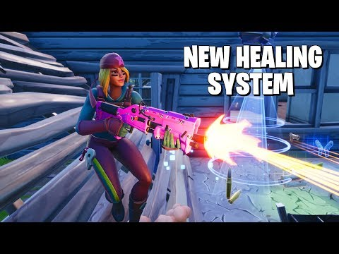 THIS UPDATE JUST SAVED FORTNITE (23 Kill Solo VS Squad Gameplay)