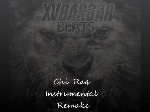 Chiraq Instrumental Remake Prod by XVbarbar Beats