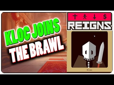Reigns Game - Is This How To Trick The...