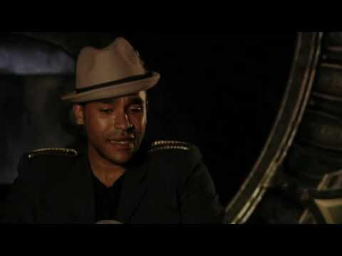 Stargate Universe  Jamil Walker Smith as Ronald Greer