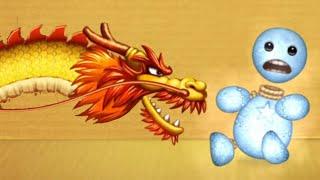 Chinatown vs The Buddy With DIAMOND Suscription | Kick The Buddy