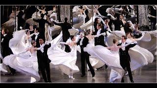 My top 10 favorite waltz