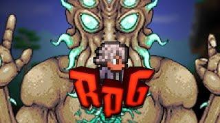 Конец RPG || Terraria 1.3 RPG #5