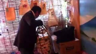 石巻に支援物資を送る活動を 続けている経堂さばのゆ。 いろんな 方々に...