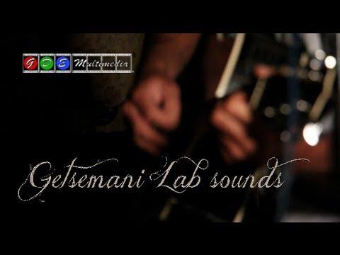 GETSEMANI LAB Presenta: Federico Aicardi's Band - Www.gdemultimedia.com