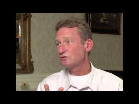 Red Robinson's Legends Of Comedy - Ryan Stiles
