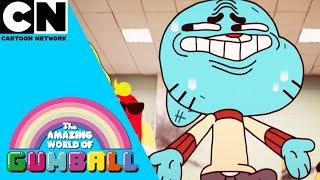 The Amazing World of Gumball | School Mania | Cartoon Network