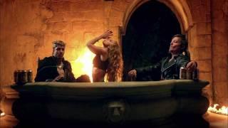 Lady Gaga - Judas [Hurts Remix] (Fanmade)