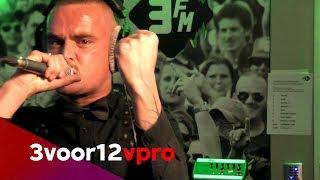De Likt - Live at 3voor12 Radio