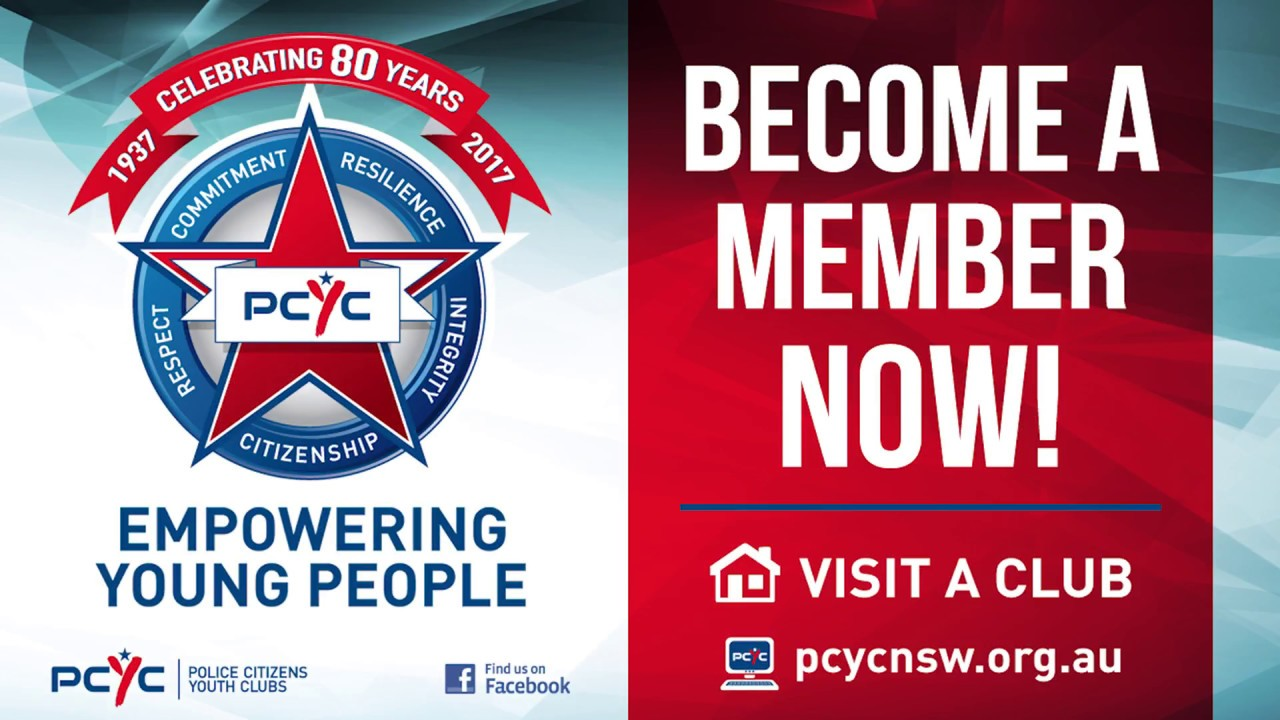 Empowering Young People to Reach Their Potential | PCYC