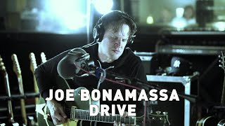 Joe Bonamassa - Drive (Official Video) thumbnail