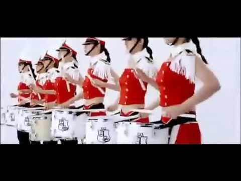 Download lagu baru [MV] After School - Let's Do It! [Drum Ver.] (HD) terbaik