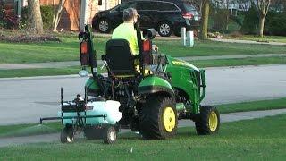 Diy Lawn Fertilizer