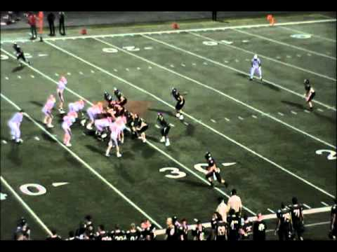 SHANE RAY - Class of 2011 - Senior Highlights