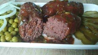 МИТИТЕИ - Вкуснейшие Колбаски с Незабываемым Вкусом. Молдавская (Румынская) кухня. Meat sausages