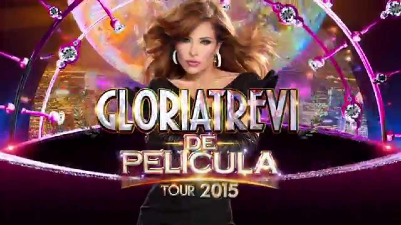 Ver Gloria Trevi TOUR DE PELÍCULA – Auditorio Nacional – Especial Televisa en Español