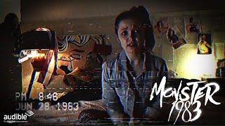Monster1983 - Horror-Video: Mädchen auf Bett