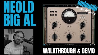 Neold Big Al - The Power Saturator! Walkthrough & Demo