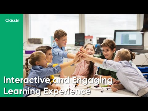 Nova Academy uses ClassIn to Create an Engaging and Interact