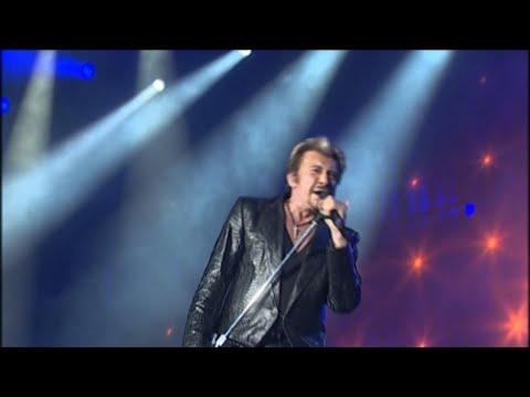 L'Afrique francophone rend hommage à Johnny Hallyday