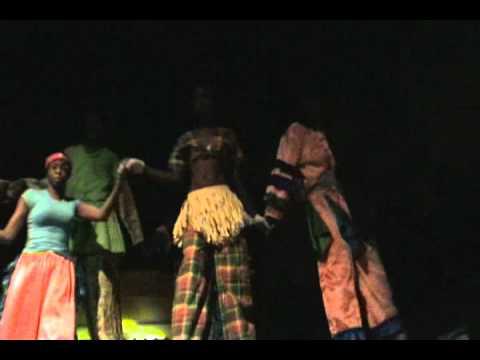 St Kitts entertainment.wmv