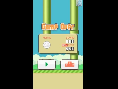 Flappy Bird Android How To Hack / Cheats In 2 Minutes (works 100%)