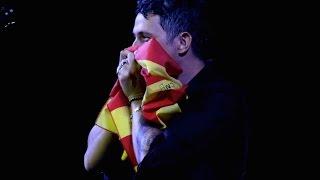 Concierto Barcelona #GiraSirope