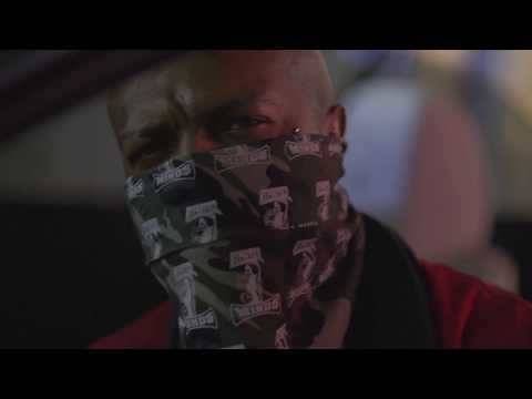 D.J. Paul K.O.M. Who Run It Freestyle Finale [Official Video]