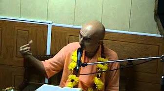 Шримад Бхагаватам 3.28.27 - Бхактиведанта Садху Свами