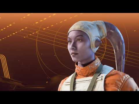 Star Wars Squadrons Official Gameplay Trailer PC PS4 Xbox One 1080p 60fps