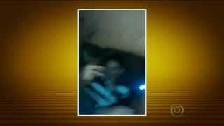 Download Ladrão Tatu - Video mostra homens cavando e fugindo em túnel na cadeia
