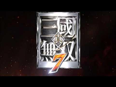 真・三国無双7 BGM   RESTART(成都の戦い)