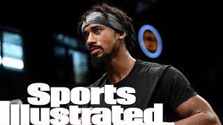 Demetrius Andrade talks DAZN, Canelo Alvarez, Anthony Joshua, Wilder | SPORTS ILLUSTRATED