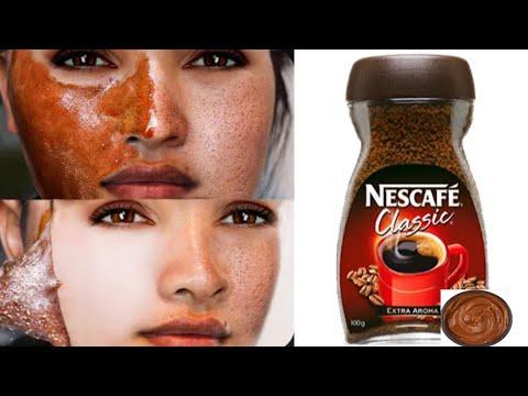 ท้าให้ลองใช้กาแฟยังไงให้ผิวหน้าขาวเนียนขึ้นทันที ผิวขาวใสหน้าเด็กลดอายุผิว