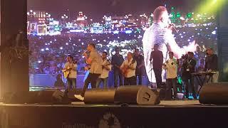 Скачать Tamally Maak Amr Diab Global Village 2018