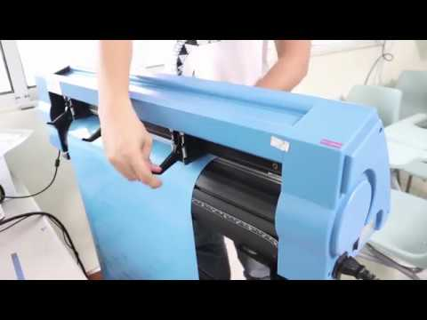 e11904d3 T Shirt Printing Using Different Types of Vinyl - YouTube