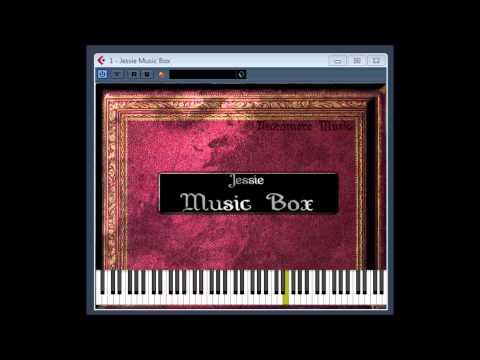 Jessie Music Box by Necromare Music