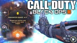 Black Ops 3: Specialist Outfits, Cybercores, & #BO3Fridays!