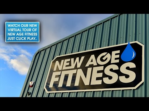 New Age Fitness - Club Tour