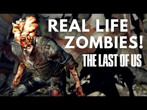 Could You Become A Zombie? | Science Of The Last Of Us