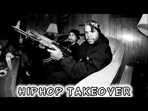 Black Dot - The illuminati Takeover of Hip-Hop & Control of