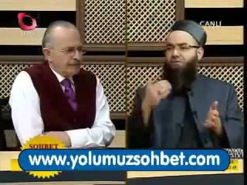 Cuma namazı kaç rekattır    Cübbeli Ahmet Hoca