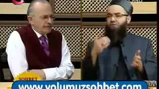 Allah Dostu   Cuma namazı kaç rekattır    Cübbeli Ahmet Hoca