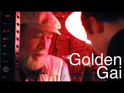 Bike Prison & Golden Gai [Tokyo Daily Vlog #19]