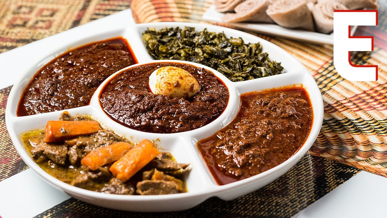 Why Ethiopian Cuisine In Washington D C Will One Day Be As Por Pizza Mofad You