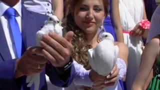 Свадьба Руслана и Марины