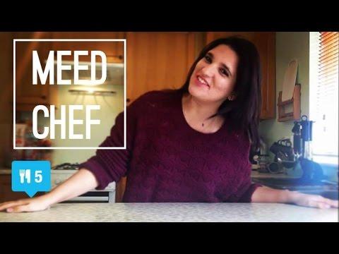 Cozinhando na Europa - MeedChef |  Meed in Dublin #9
