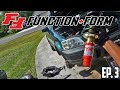 Download BERTHA GETS FUNCTION & FORM COILOVERS! (INSTALL)  - BRV Build Series (EP.3)