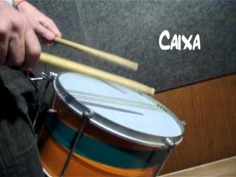 BRAZILIAN MUSIC - Carnival Baiao Coco